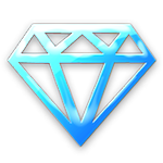 bluer_diamond_icon_150